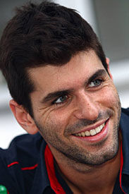 Jaime Alguersuari 