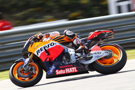 Casey Stoner, Honda, Estoril 2012