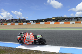 Nicky Hayden, Ducati, Estoril 2012