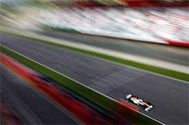 Force India unsure of progress for Spain