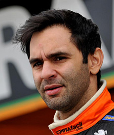Pizzonia joins Conquest for ALMS round
