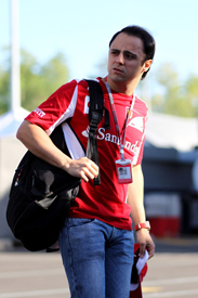Felipe Massa