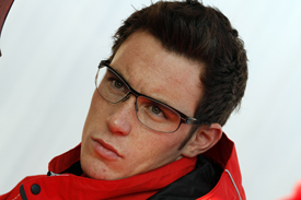 Thierry Neuville Citroen WRC 2012