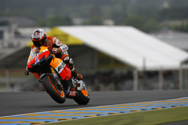 Casey Stoner, Honda, Le Mans 2012