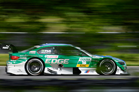 Augusto Farfus (BRA) BMW M3 DTM, BMW Team RBM,