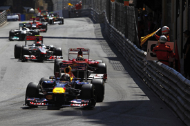 2011 Monaco Grand Prix