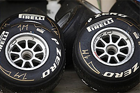 Tyre rules tweaked for Monaco race