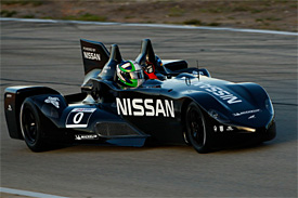 DeltaWing may race in ALMS in 2013