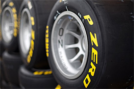 Pirelli ready to supply Q3-only tyres