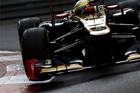 McLaren duo say Lotus the car to beat