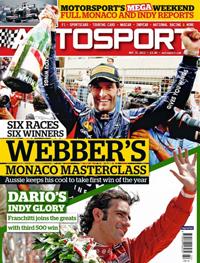 Magazine cover 310512