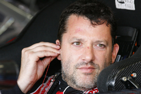 Tony Stewart