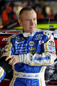 Mark Martin