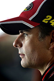 Jeff Gordon, 2012