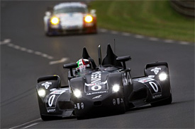 Franchitti: DeltaWing potential untapped