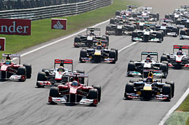 2011 Monza GP