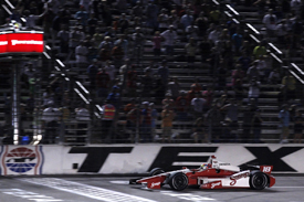 Justin Wilson wins at Texas