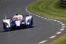 Toyota not ruling out Le Mans pole