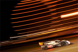 ACO confirms 2014 LMP1 regulations