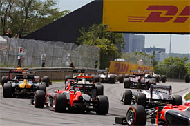 FIA sets deadline for cost-control measure