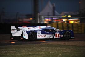 Toyota, Le Mans
