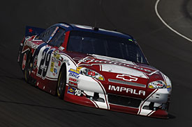 Kevin Harvick NASCAR Michigan