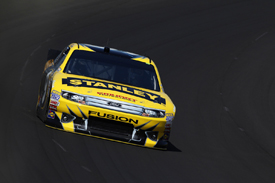 Marcos Ambrose, Petty Ford, Michigan 2012