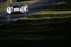 #2 Audi, Le Mans 2012