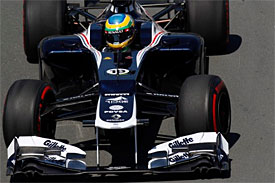 Senna confident Williams will fight back