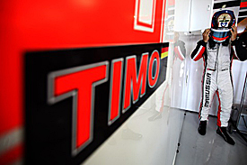 Timo Glock, Marussia, Valencia 2012