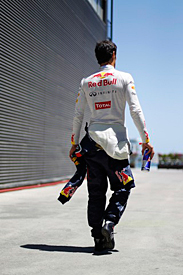 Mark Webber, Red Bull, Valencia, 2012