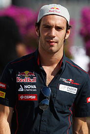 Jean-Eric Vergne