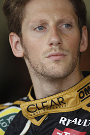 Romain Grosjean: The 'Comeback King' of 2012