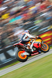 Casey Stoner, Honda, Assen 2012