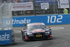 Mattias Ekstrom, Abt Audi, Norisring 2012