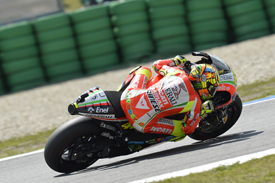 Valentino Rossi, Ducati, Assen 2012