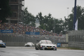 Martin Tomczyk, RMG BMW, Norisring 2012