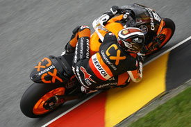 Marc Marquez Moto2 Sachsenring