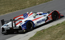 Pickett HPD, Lime Rock