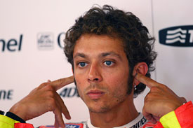 Will Valentino Rossi sign again for 2013 ?