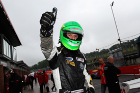 Kevin Mirocha wins at Brands