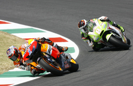Casey Stoner, Honda, Mugello 2012