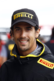 Di Grassi does have his sights on an F1 return
