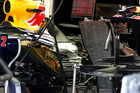 Red Bull, Germany, 2012