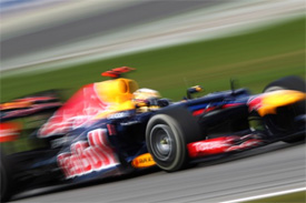 Red Bull accepts rules may be clarified