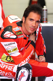 Toni Elias Aspar Moto2 2012