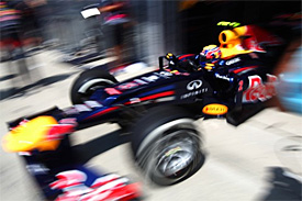Red Bull hits back at critics