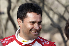 Nasser Al-Attiyah