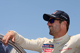 Sebastien Loeb, 2012