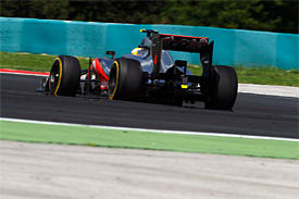 McLaren: Double DRS still a possibility
